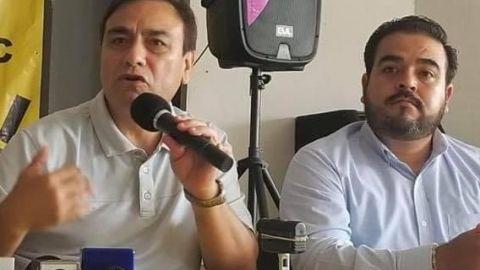Julián Leyzaola volverá en los próximos días: diputado Gera López