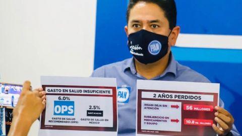Grave error que alcalde de Tijuana abandone mesa de seguridad
