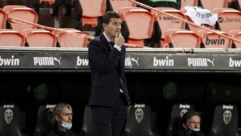 El Valencia detecta un nuevo caso de positivo por covid-19
