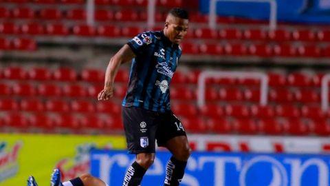 Héctor Altamirano halaga rendimiento de Antonio Valencia