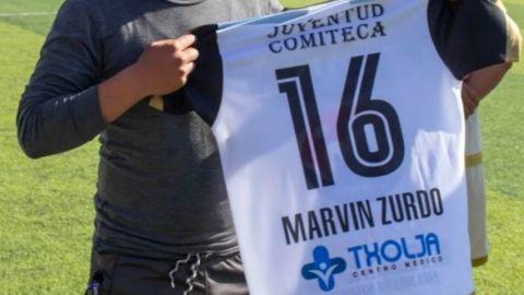 Repudian asesinato de jugador guatemalteco en Tamaulipas