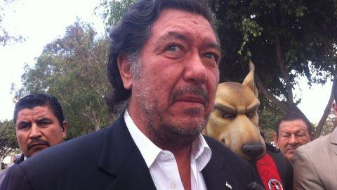 Jorge Hank recogió su carta de residencia de Tijuana, sí va por la gubernatura