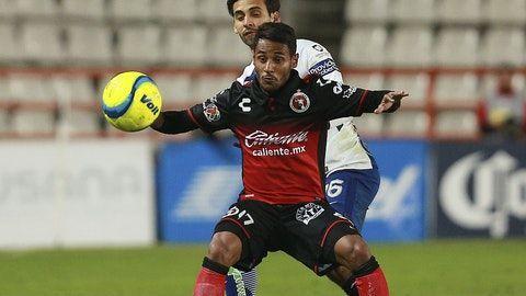 Ex jugador de Xolos es el último fichaje de Cerro Porteño
