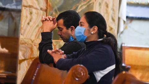 Crece 81% la población SIN RELIGIÓN en México