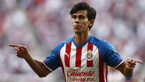 JJ Macías no está bien exigirle más a los futbolistas que a los políticos