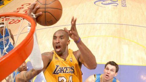 El mundo del baloncesto recuerda a Kobe Bryant