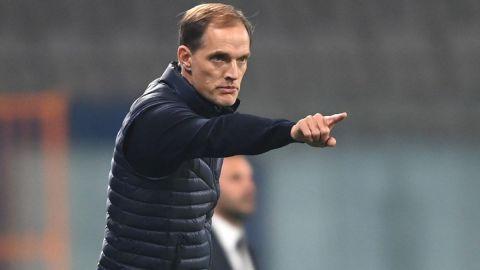 Tuchel es oficialmente técnico del Chelsea