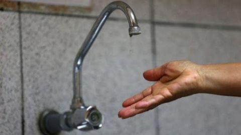 Tijuana sin agua por fugas y fallas de la CESPT