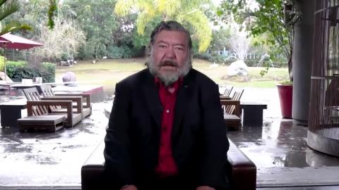 [VIDEO] El PRI no me invitó: Jorge Hank