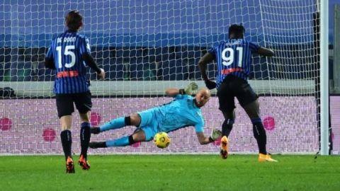 El Atalanta pos-Gómez vuela a semifinales de Copa Italia