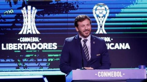 La final de la Copa Libertadores se podrá ver por primera vez en 191 países