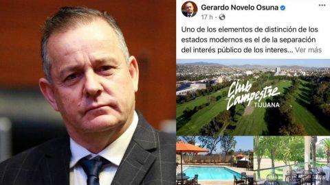 Expropiar Campestre, es solo para ejercer violencia política: Senador Novelo
