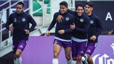 Mazatlán FC reporta un caso positivo a Covid-19 previo a la J4