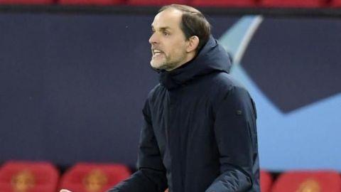 Tuchel pone la mira en el Atlético de Madrid