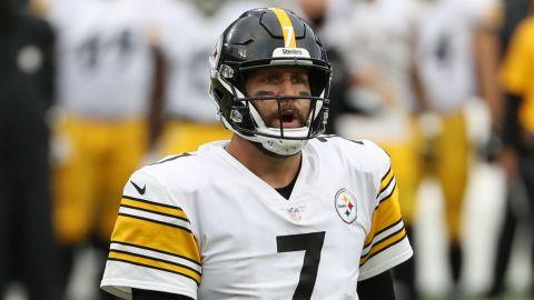 Roethlisberger acepta reestructurar su contrato con los Steelers