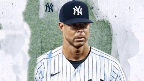 Kluber confía en un repunte en Yankees