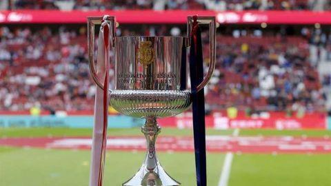 Granada-Barcelona, plato fuerte de los cuartos de final de la Copa del Rey
