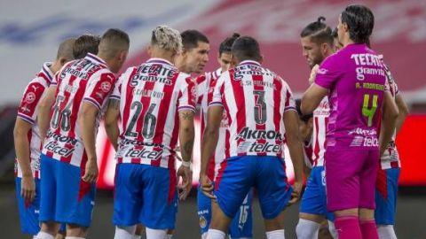 Chivas, ante Juárez FC, a salir del mal paso