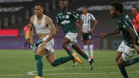 VIDEO: Palmeiras campeón de la Copa Libertadores