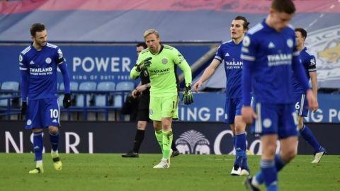 Bielsa somete al Leicester en la Premier
