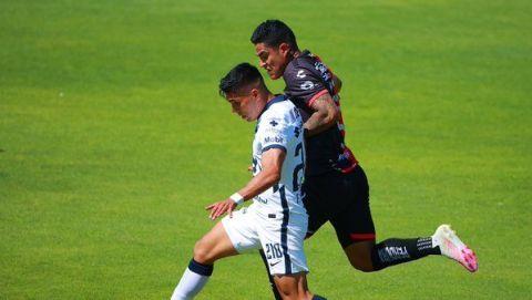 VIDEO: Pumas y Atlas protagonizan aburrido empate en CU