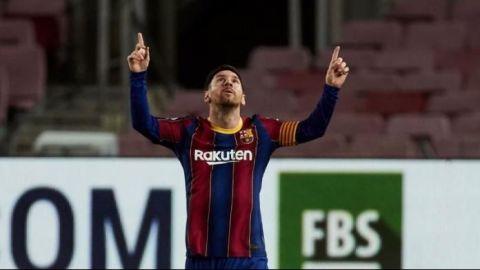 El Barcelona escala hasta la segunda plaza con triunfo ante el Athletic