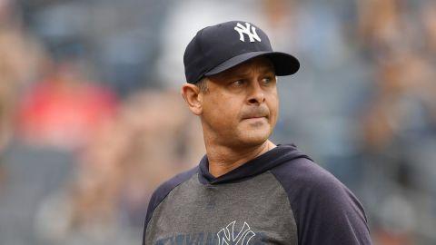 Yankees analiza a su staff de lanzadores para temporada 2021