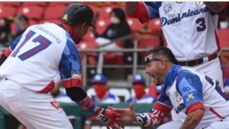 República Dominicana vence con facilidad a Puerto Rico en Serie del Caribe