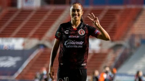 Xolos Femenil gana en San Luis en tarde de goles