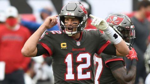 Brady ha guiado a más de 200 compañeros al Super Bowl