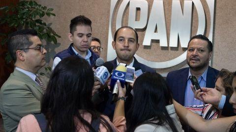 Acusa PAN a Morena de ''provocar la peor crisis''