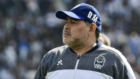 """Cocinera de Maradona declara, """"me pidieron hacerle respiración boca a boca"""""""