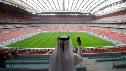 FIFA espera fuerte demanda de paquetes hospitalidad para Mundial 2022