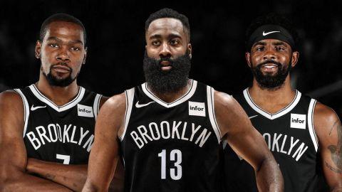 Terrible defensa de Nets atenta con dejarlos sin títulos