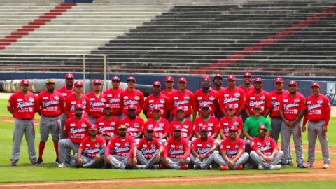 Roban en Mazatlán a equipo que participa en la Serie del Caribe