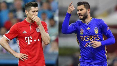 Tigres y Bayern Munich, los equipos con más extranjeros en el Mundial de Clubes