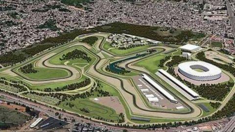 Gobierno de Río desiste de construir nuevo circuito para F1