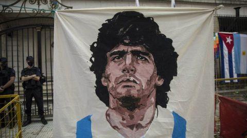 Nuevas revelaciones sobre muerte de Maradona