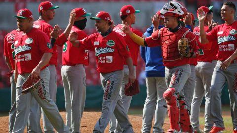 Panamá sigue por el camino del triunfo en Serie del Caribe