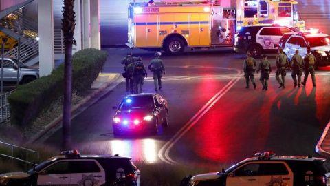 Tiroteo en calle turística de Miami Beach deja varios heridos