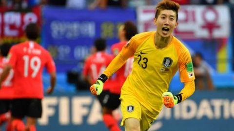 Portero del Ulsan Hyundai manda advertencia a Tigres