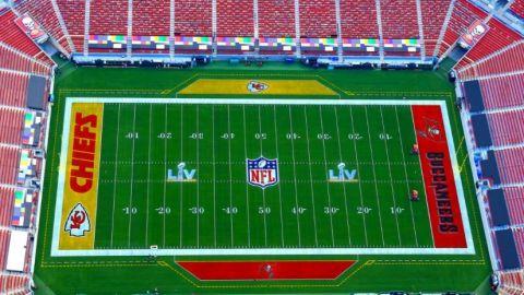NFL aumenta acceso a aficionados para el Super Bowl LV