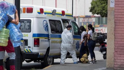 Madre ocultó contagio de covid19 y su familia murió por la enfermedad