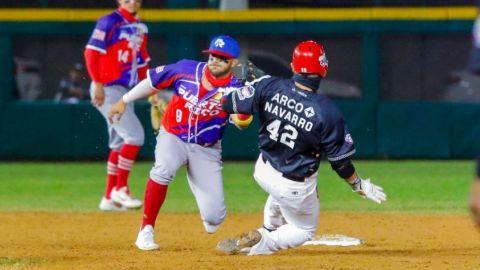 Puerto Rico propina segunda derrota a México en la Serie del Caribe