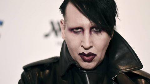 Porno, drogas, sexo y muerte, así ha sido el andar musical de Manson