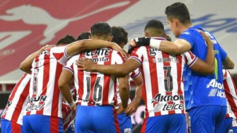 Crisis en Chivas se debe a indisciplina de jugadores