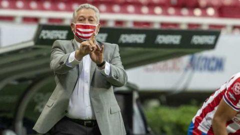 Chivas busca salir de la parte baja de la tabla ante León