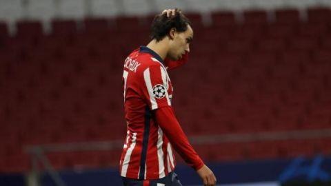El coronavirus no da tregua al Atlético
