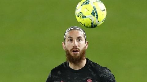 Manchester City y PSG van por Ramos