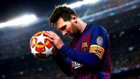 Hay probabilidades de que Messi juegue con el PSG